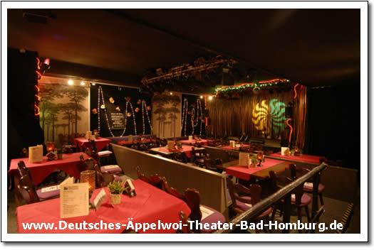Deutsches Ppelwoi Theater Bad Homburg Theater Fotos
